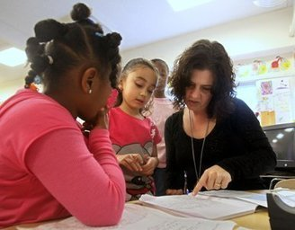 Education Crisis: Testing and Firing Teachers Doesn't Work   Education-2   Scoop.it