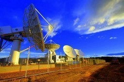 NBN Co Nears Completion of Satellite Ground Station Network - Via Satellite | Satellite Communications | Scoop.it