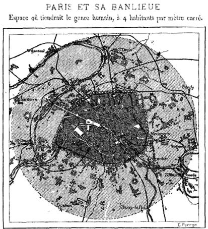 Laboratoire Urbanisme Insurrectionnel: Élisée RECLUS ... | Urbanisme | Scoop.it