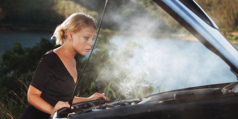 Don't Let Excessive Summer Heat Burn Up Your Car Batteries! | Carservicing4less Ltd | Scoop.it