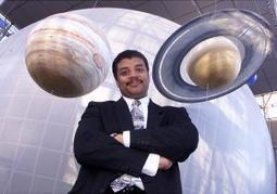 'Gravity' versus the real thing: Hayden Planetarium's new film, 'Dark Universe' - New York Daily News | Astronomy | Scoop.it