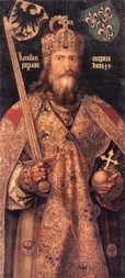 Charlemagne's court library revisited | Ancient History | Scoop.it
