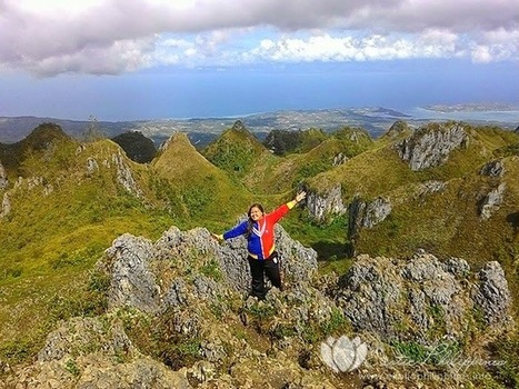 A Guide for First Time Hikers at Osmeña Peak - Exotic Philippines   Exotic Philippines   Scoop.it