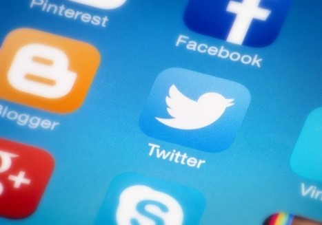Twitter Starts Dabbling With TV Topic Discovery | Social TV is everywhere | Scoop.it