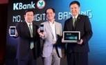 KBank Provides 'Lifestyle' Banking Via Social Media And Digital   innovation services financiers   Scoop.it
