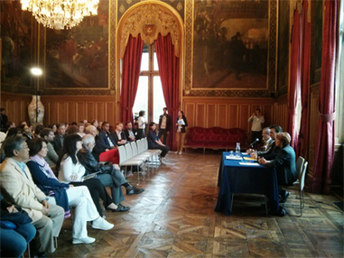 « Les Greeters valorisent le tourisme urbain et participatif du territoire»   Tourisme participatif et greeters   Scoop.it