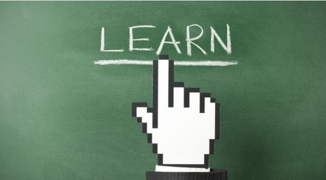 E-Learning Environments and E-learning Design - Canvas Network | Free online courses | MOOCs | elearning stuff | Scoop.it