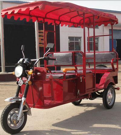 Supplier Electric Passenger Rickshaw Delhi   Rickshaw   Scoop.it