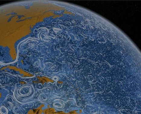 Humans Changing Saltiness of the Seas : Discovery News | Agua | Scoop.it