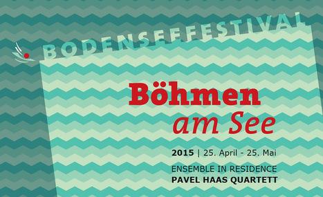 Programm des Bodenseefestival 2015 - HYYPERLIC | UnserBodensee | Scoop.it