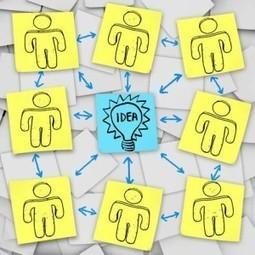 Réseaux Sociaux B2B : le rôle du content marketing #MarketingAutomation | Réseaux Sociaux | Scoop.it