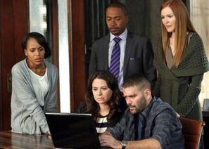 Scandal : la série de tous les excès arrive sur M6 - TVMag | Journalisme au cinéma | Scoop.it