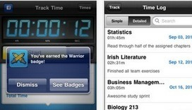 6 fabulous iPad Apps to Help Students in Their Studies | iGeneration - 21st Century Education | Scoop.it