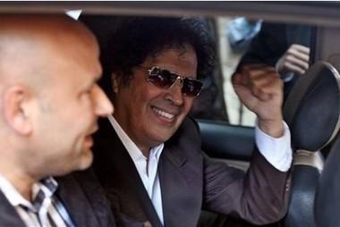 Cousin of deposed Libyan ruler Moammar Gaddafi arrested in Cairo | Égypt-actus | Scoop.it