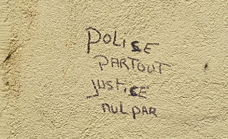 Les murs n'ont pas de correcteur d'orthographe et ça se voit « Le blog de Guillemette Faure | cOdezigO | Scoop.it
