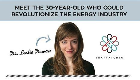 Transatomic Power: A True Game Changer | Climate Change | Scoop.it