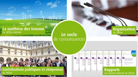 Débat national sur la transition énergétique   Bienvenue sur le site du Débat national sur la transition énergétique   test   Scoop.it
