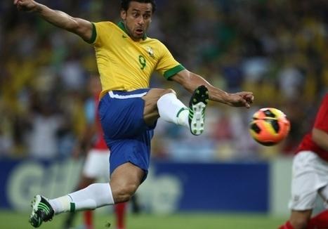 Brazil 3-0 Spain. | BRAZIL FOOTBALL | Scoop.it