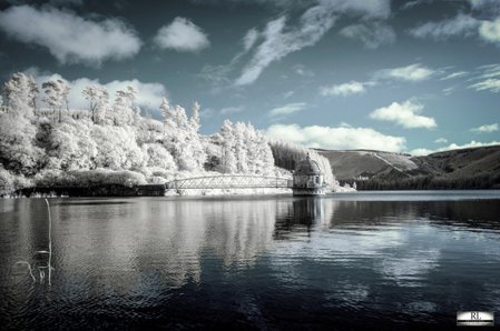 Back to Blue Bayou | Ruminations in Infrared | X100s Experiment | Fuji X-E1 and X100(S) | Scoop.it