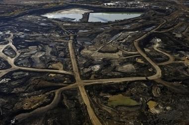Une étude confirme les fuites toxiques des bassins de résidus | Vivre Nature | Scoop.it