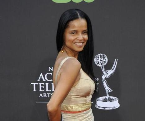 'Y&R' star Victoria Rowell and husband are divorcing | Divorce and Family Law | Scoop.it
