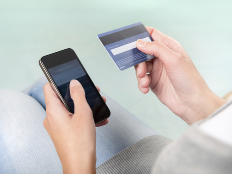 Mobile payments are one-third of Braintree's business   Payment Technology   Scoop.it