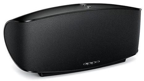 Oppo Sonica Wireless Speaker   HOME AUDIO & VIDEO   Scoop.it