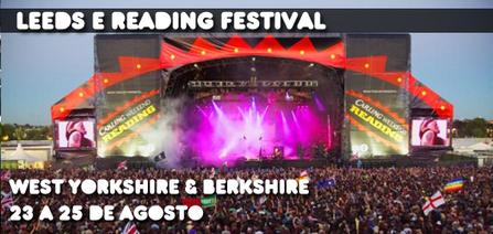 15 festivais de música para ir antes de morrer   Festivais Verão   Scoop.it