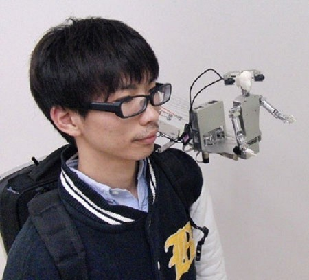 Top 10 robots of 2012 | Random Everything | Scoop.it