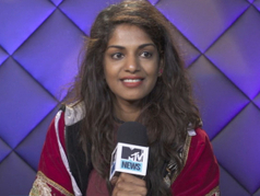 YOLO? M.I.A Has Her Own 'Motto' On Matangi - MTV.com | M.I.A | Scoop.it