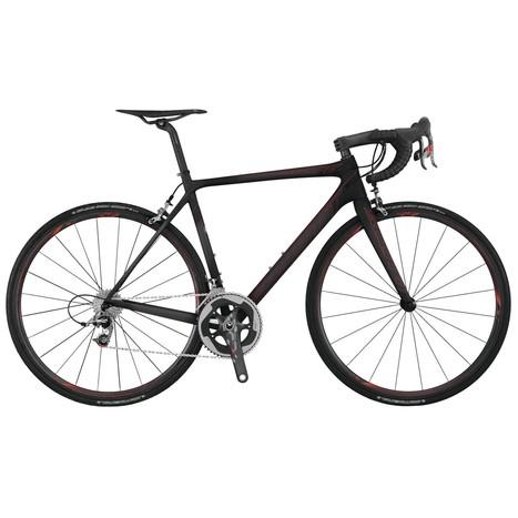 SCOTT ADDICT SL 2014 - ROAD BIKE | Zilla Bike Store | Scoop.it