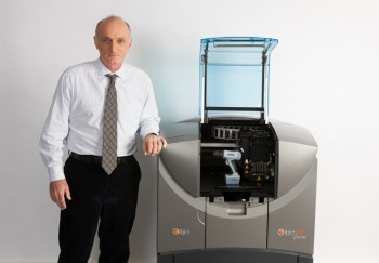 3-D Printing Giants Stratasys and Objet Merge | Wired Design | Wired.com | avatarlife | Scoop.it