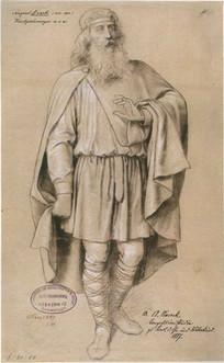 Exposition à Darmstadt : Charlemagne, entre mythe et réalité | Allemagne tourisme et culture | Scoop.it
