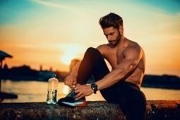 EXERCICE: Il réduit l'effet boulimie du manque de sommeil | DORMIR…le journal de l'insomnie | Scoop.it