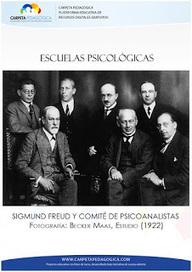 Corrientes y Escuelas Psicológicas - Psicología | INTELIGENCIA GLOBAL | Scoop.it