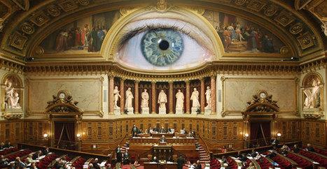 Le Sénat adopte le projet de loi Renseignement | Libertés Numériques | Scoop.it