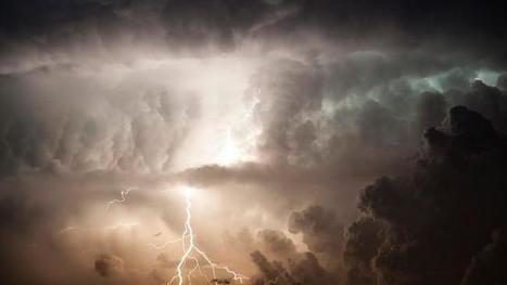 Tormentas en la nube y la pyme sin paraguas - Tecnología Pyme | Emprende | Scoop.it
