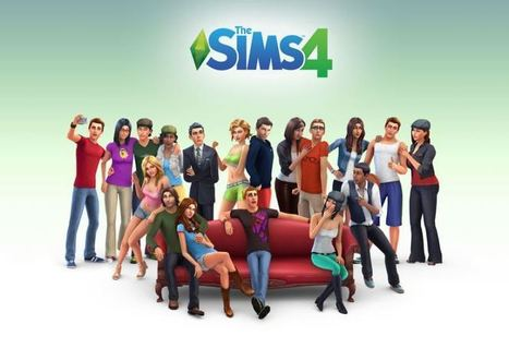 The Sims 4 bosses talk about 'Playing with Life' at GamesBeat 2014 ... | My Personal Point Of View | Scoop.it