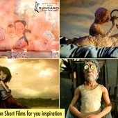 25 Best Stop Motion Short Films and Claymation Videos for you inspiration   Claymation   Scoop.it