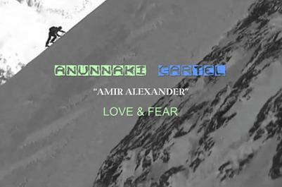 Amir Alexander explores Love And Fear on debut album | DJing | Scoop.it