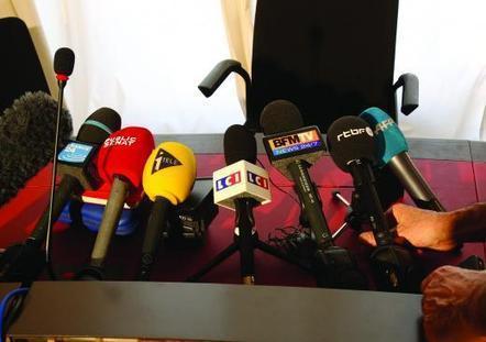 Réinventer les chaînes d'info en continu | Média des Médias: Radio, TV, Presse & Digital. Actualités Pluri médias. | Scoop.it