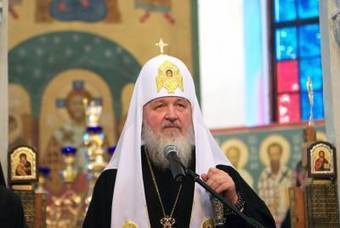 What Russian Orthodoxy Wants From Pope Francis | Global politics | Scoop.it