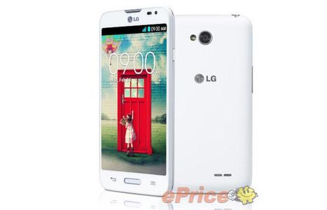LG L70, il est en précommande au prix de 179€   Geeks   Scoop.it