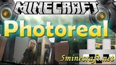 Photoreal Mod 1.7.10 | Minecraft 1.7.10/1.7.9/1.7.2 | Minecraft 1.6.4 Mods | Scoop.it