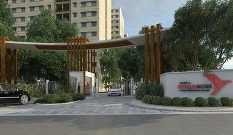Sobha Dream Acres Varthur Bangalore | Real Estate | Scoop.it