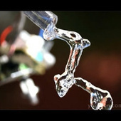 Holy Crap, Watch Water Bend Like You've Never Seen It Before | eHS Mobile Classroom | Scoop.it