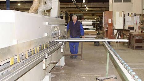Muebles de Viana da el salto a Francia y crece con una nueva ... - Noticias de Navarra | Todo sobre muebles,mobiliario y el mueble. | Scoop.it