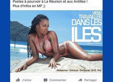 Si tu savais ce qu'ils pensent des filles des îles... | Reunion Island 7 Lames la Mer | Scoop.it