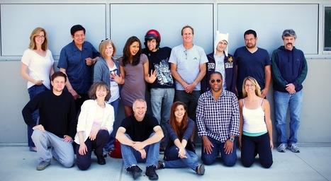 Independent Filmmakers Best Resources | VOD, Indie & DIY Distribution Daily News | Scoop.it