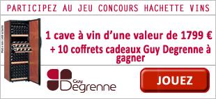 Fiefs-vendéens - BOURGOGNE - Hachette-vins.com | Vins de Loire | Scoop.it